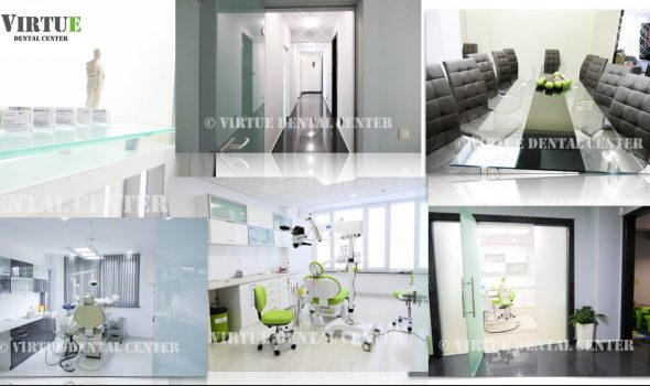 virtue dental center